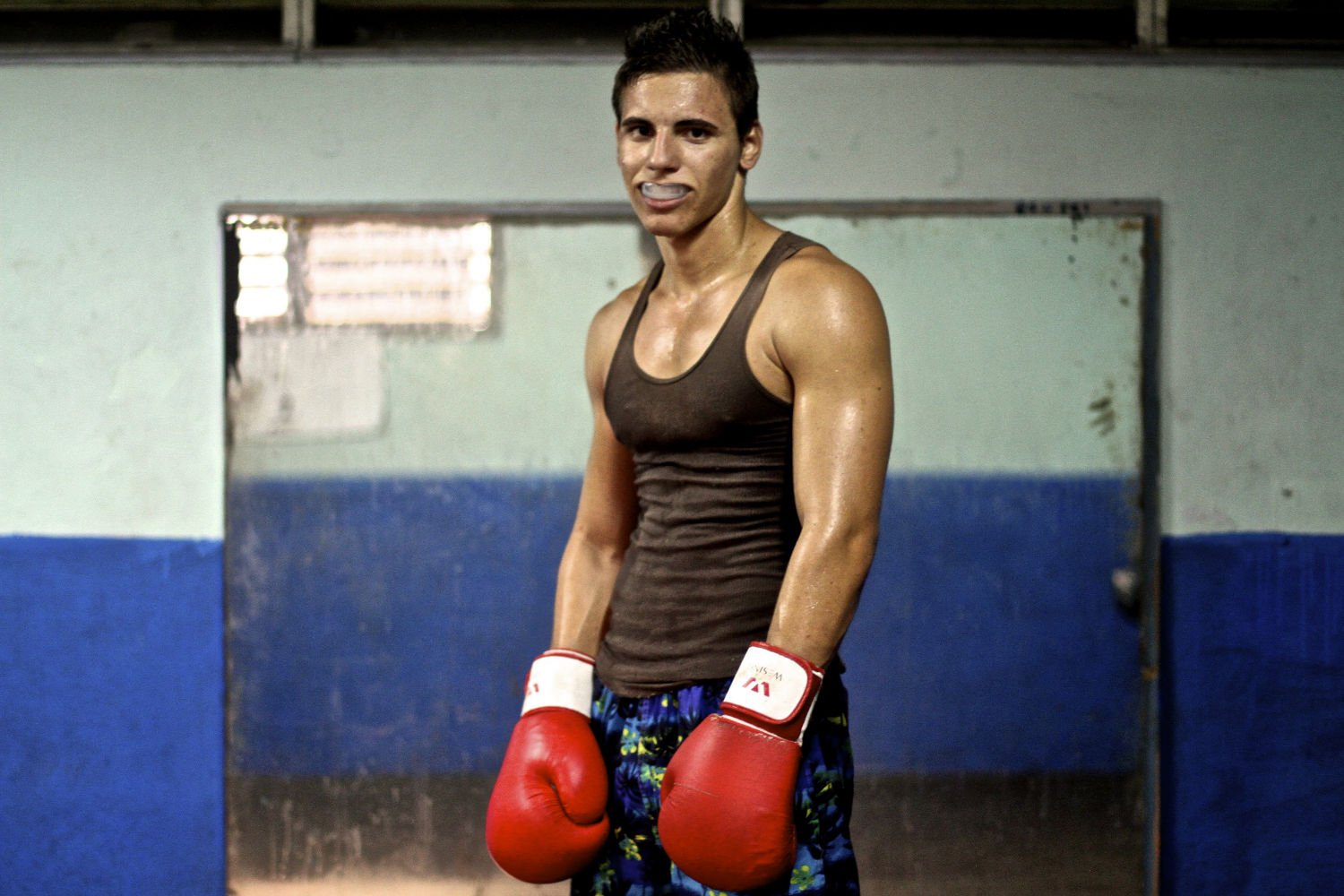Havana Boxing Dreams | LDBK