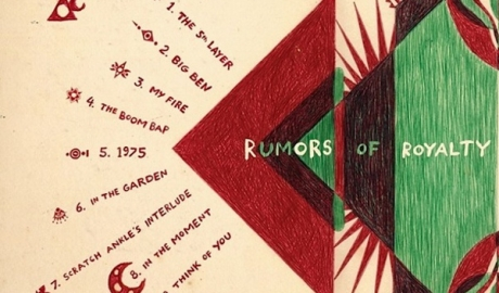 Rumors of Royalty CD