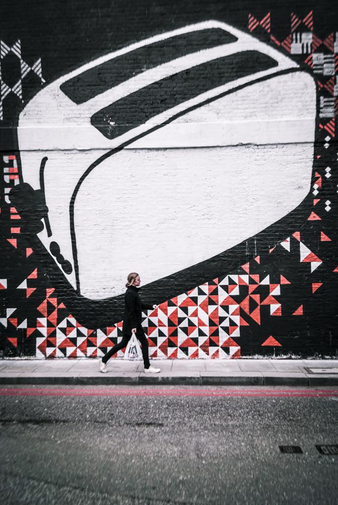 Gautier Houba - London